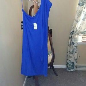 Express beach dress